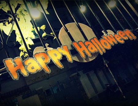 Cùng Mộc Quán trải nghiệm Halloween huyền bí và quà tặng hấp dẫn
