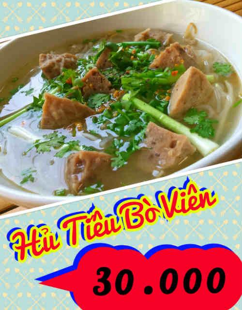 Bò né Kelly - Bò né ngon ở quận Gò Vấp - diachianuong.vn 3