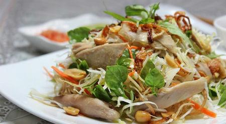 Gà ta Thanh Nga –Địa chỉ quán gà ngon quận 5 - Diachianuong.vn