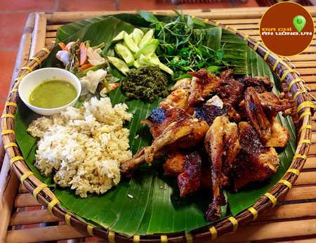 Bờ Kè Quán - Địa chỉ ẩm thực đặc trưng ở Bình Dương