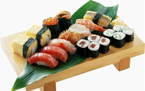 Sushi Samurai Minh Anh – Quán Sushi ngon ở quận 10 - diachianuong.vn 2